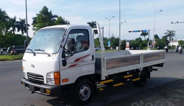 Bán ô tô tai Hyundai Mighty N250 SL 6 số tiến 1 số lùi trọng tải 2,5 tấn