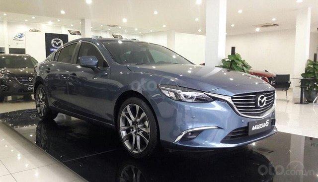 Duy nhất 1 xe Mazda 6 2.5  giá cực sốc cho khách lấy ngay, xả kho giá nào cũng bán, LH 0964860634