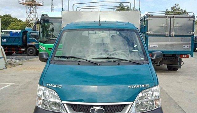 Bán xe ô tô tải Towner 990, tải trọng 990kg, động cơ Suzuki Nhật Bản, hỗ trợ trả góp 75%, LH 0963977479
