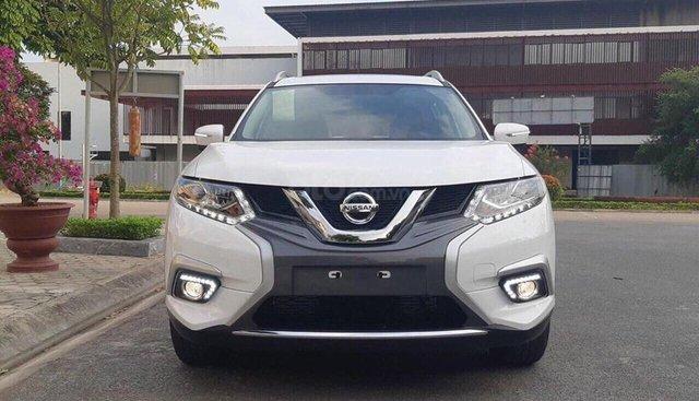 Bán Nissan Xtrail, KM lớn giao xe ngay trả góp 80%