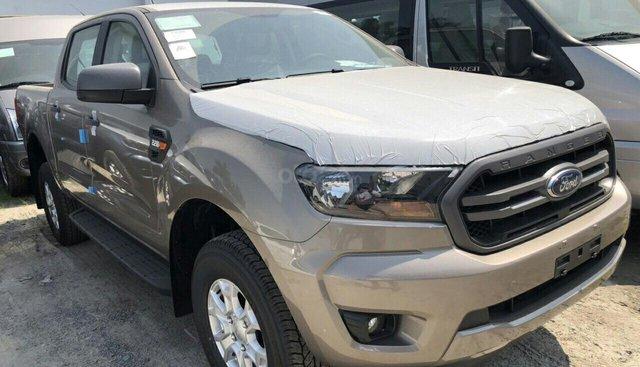 Bán Ford Ranger số sàn, KM khủng, giá niêm yết 630tr