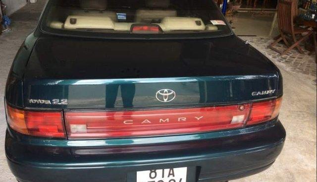 Bán xe Toyota Camry 1996, xe nhập Mỹ