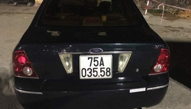 Chính chủ bán xe Ford Laser 2004, nhập khẩu, 190tr