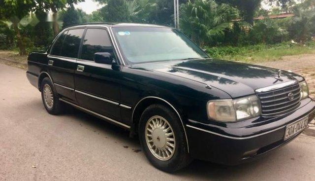 Chính chủ bán xe Toyota Crown sản xuất 1994, nhập khẩu