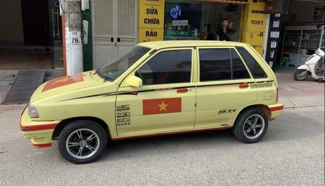 Cần bán lại xe Kia CD5 sản xuất 2001, giá tốt