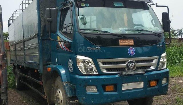 Cần bán Thaco OLLIN 950A năm sản xuất 2016, biển 29C