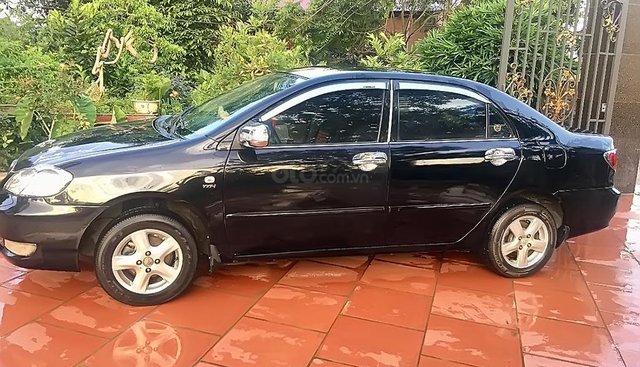 Bán xe Toyota Corolla altis đời 2003, xe nhập, chính chủ, 252tr