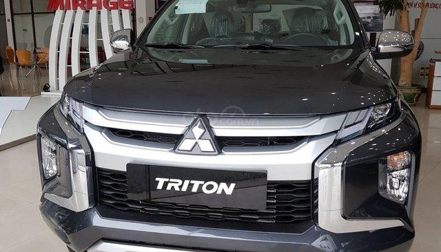 Mitsubishi Triton 2019 thiết kế hoàn toàn mới, giá đặc biệt tháng 7 gọi ngay nhận giá tốt nhất