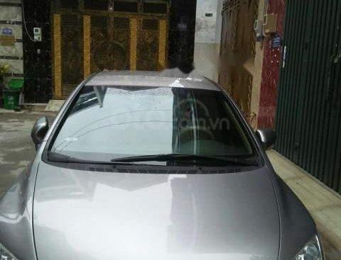 Bán Honda Civic 1.8 AT sản xuất 2008, màu xám, xe gia đình