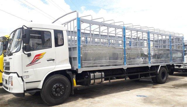 Xe Dongfeng 8 tấn đời 2019 nhập khẩu