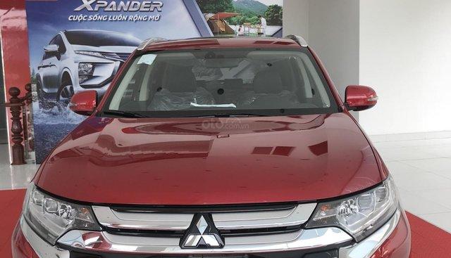 Bán Mitsubishi Outlander đời 2019 - Chính sách giá hấp dẫn