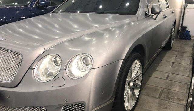 Bán xe Bentley Flying Spur đời 2007, xe nhập