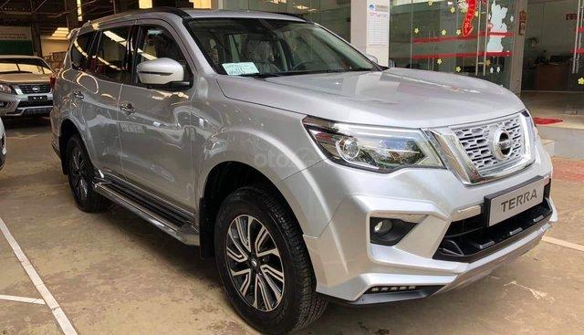Bán Nissan Terra E sản xuất năm 2019, nhập khẩu nguyên chiếc