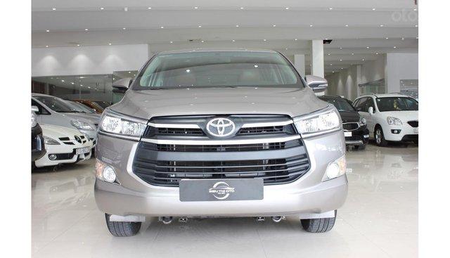 Xe Toyota Innova 2.0 MT 2018, odo 23.000 km