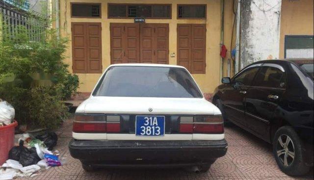 Bán Toyota Corolla năm 1990, nhập khẩu, xe còn mới