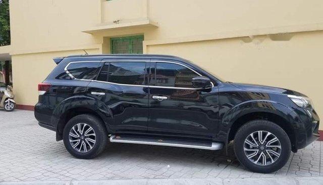 Bán Nissan X Terra sản xuất 2018, nhập khẩu