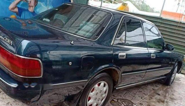 Bán Toyota Cressida 1993, nhập khẩu nguyên chiếc