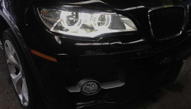 Chính chủ bán BMW X6 3.5 sport đèn 2015