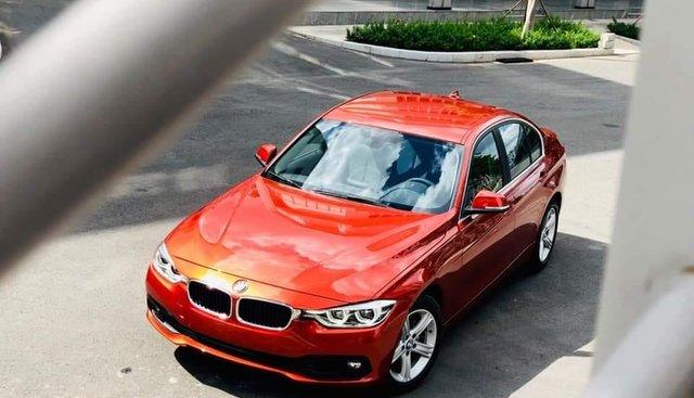 Bán BMW 320i mới hỗ trợ 100% phí trước bạ hỗ trợ vay 85%