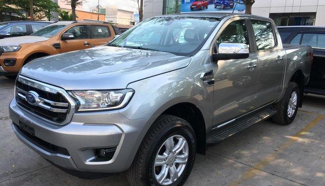 Bán Ford Ranger nhập khẩu nguyên chiếc Thái Lan, quà tặng khủng, giá niêm yết 779tr