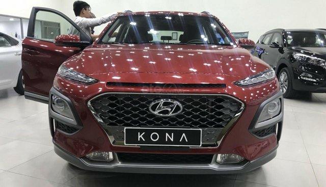 Bán xe Hyundai Kona 2.0AT đời 2019, nhập khẩu, 626 triệu