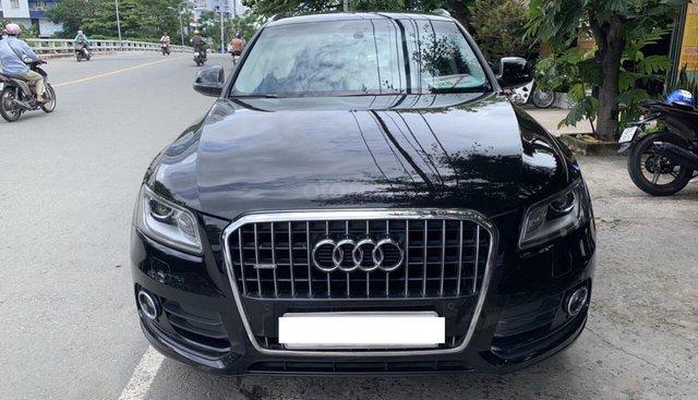 Bán Audi Q5 sản xuất 2013 xe đi đi đúng 44.000km, bao kiểm tra tại hãng khi mua xe