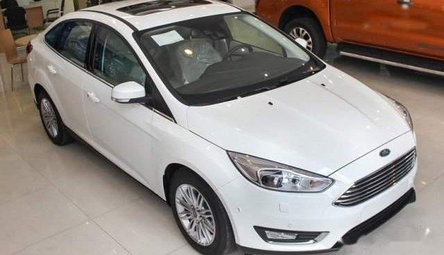 Cần bán xe Ford Focus năm 2019, màu trắng
