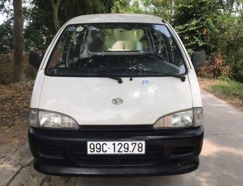 Bán Daihatsu Citivan 2005, màu trắng, nhập khẩu Nhật Bản