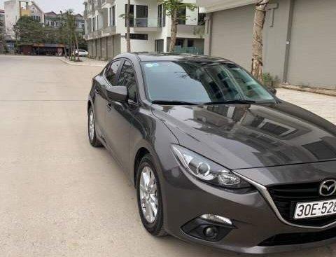 Bán xe Mazda 3 sản xuất 2016, xe gia đình, giá 580tr