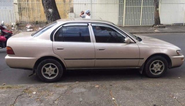 Bán xe Toyota Corolla đời 1994, nhập khẩu