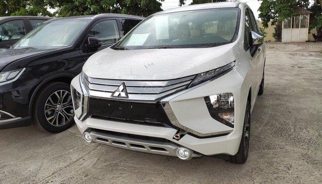 Xe Mitsubishi Xpander sản xuất 2019, tặng dán kính trải sàn, cảm biến