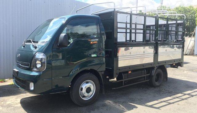 Bán xe tải K250 động cơ Hyundai đời 2019, có hỗ trợ trả góp. LH: 0944.813.912