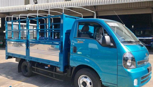 Bán ô tô Kia New Frontier K250, động cơ Hyundai đời 2019. Hỗ trợ trả góp tại Bình Dương - LH: 0944.813.912