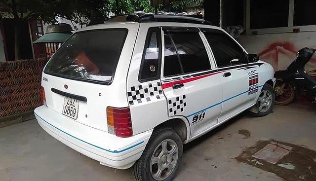 Cần bán xe Kia Pride CD5 năm sản xuất 2000, màu trắng