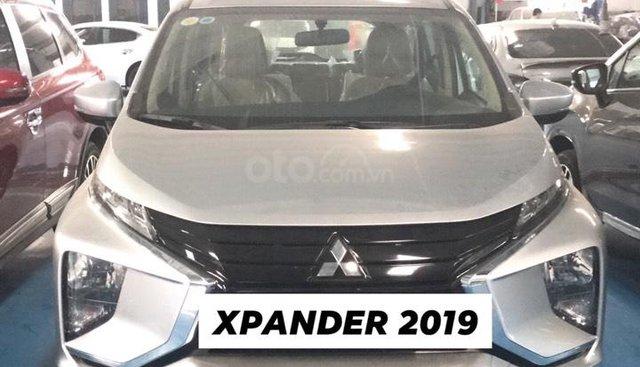Xpander 2019 nhận báo giá và đặt cọc xe sớm nhất