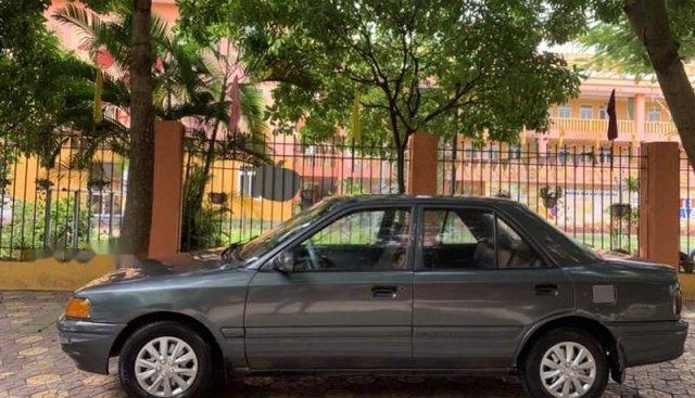 Bán Mazda 323 năm sản xuất 1992, máy chất, điều hoà rét