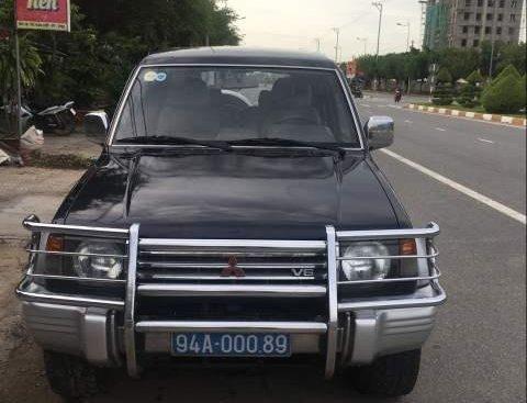 Bán Mitsubishi Pajero sản xuất 1998, nhập khẩu
