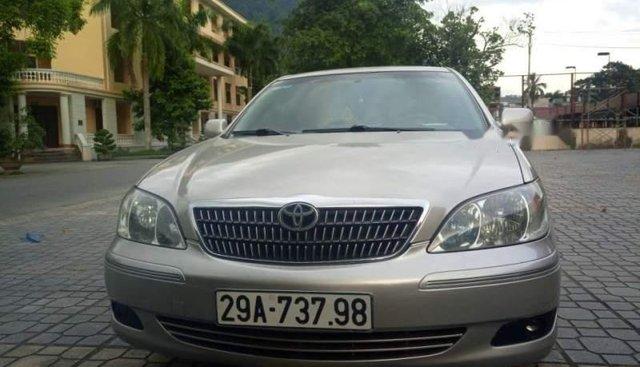 Bán Toyota Camry 3.0V năm 2004, xe gia đình