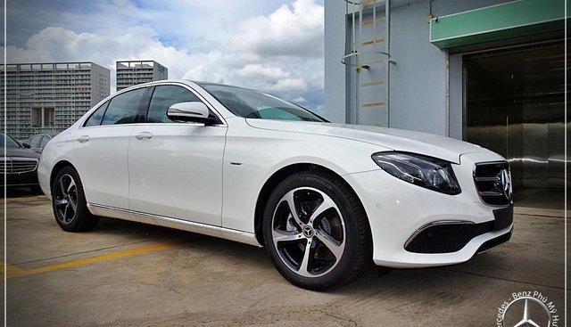 Bán Xe Mercedes-Benz E200 Sport  2019 Tuyệt Đẹp - Hỗ trợ bank 80% - Ưu Đãi Tốt- LH: 0919 528 520