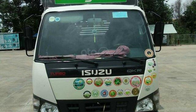 Bán xe tải Isuzu 2016 1.9 tấn, thùng 4.4m