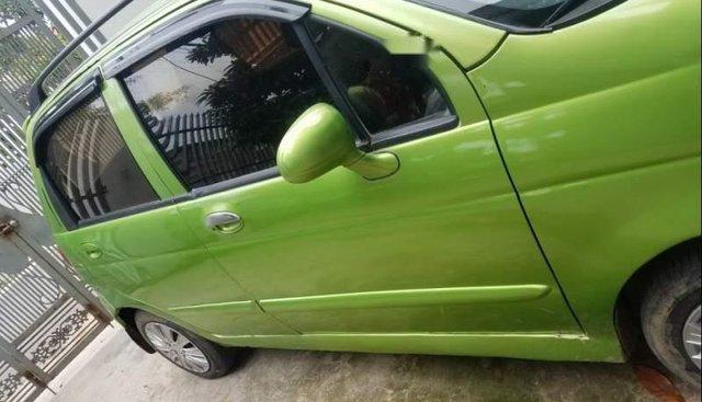 Cần bán lại xe Daewoo Matiz năm 2005, màu xanh lục, nhập khẩu