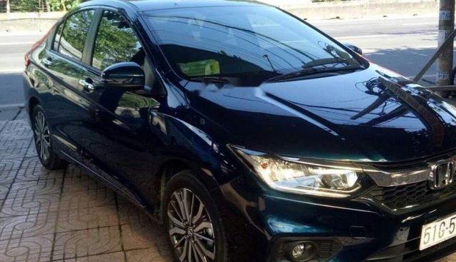 Bán Honda City đời 2017, xe nhập, giá 550tr