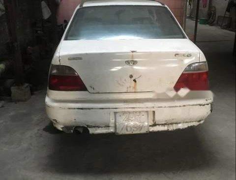Cần bán gấp Daewoo Cielo năm 1997, màu trắng, nhập khẩu, giá 12tr