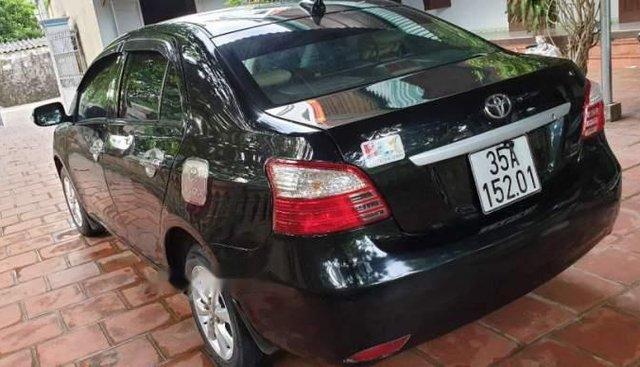 Chính chủ bán Toyota Vios 1.5AT năm 2009, màu đen