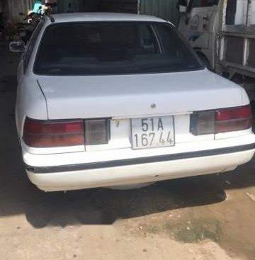 Bán Toyota Corona đời 1988, màu trắng, nhập khẩu