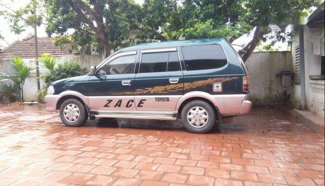 Bán xe Toyota Zace 2003 giá thân thiện