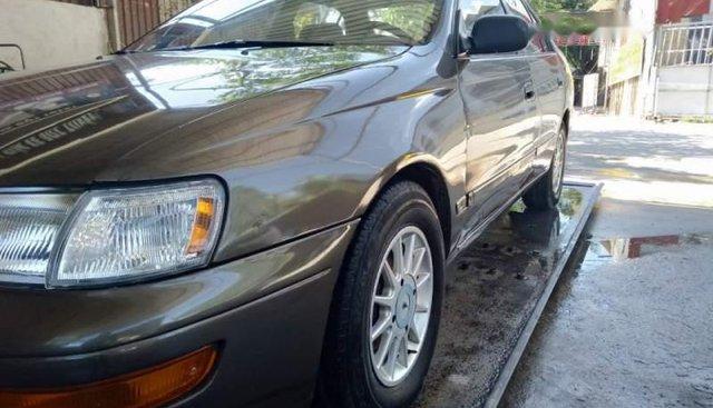 Cần bán Toyota Corona đời 1995, màu nâu, xe nhập