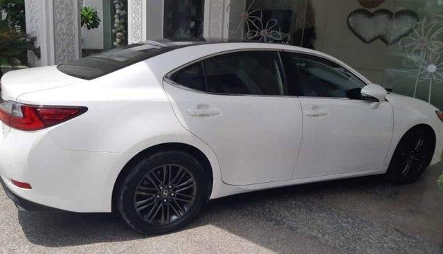 Bán ô tô Lexus ES 250 sản xuất năm 2016, màu trắng, xe nhập xe gia đình