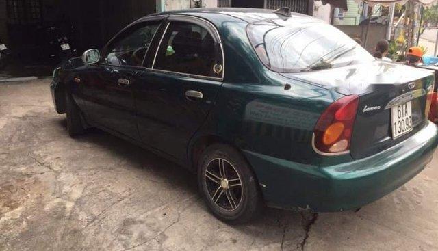 Cần bán xe Daewoo Lanos đời 2002, nhập khẩu nguyên chiếc