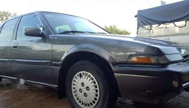 Bán Honda Accord đời 1986, nhập khẩu, chạy êm